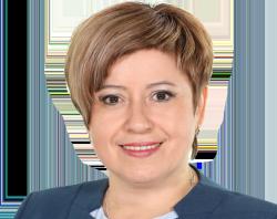 Кананович Людмила Николаевна