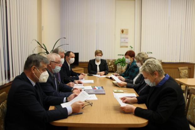 21 декабря 2020 года состоялось заседание Постоянной комиссии Палаты представителей по труду и социальным вопросам