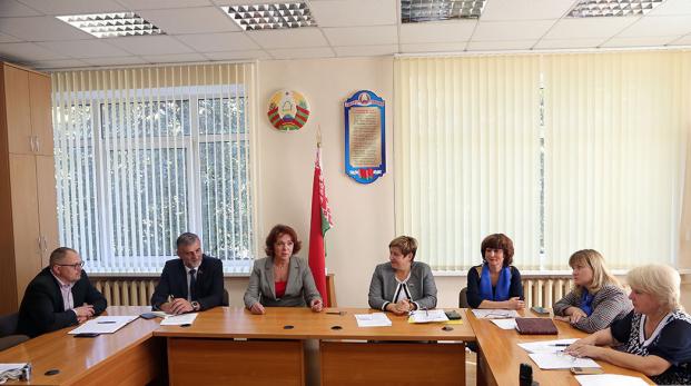 Открытый диалог на тему «Взаимодействие государственных и гражданских институтов общества в реализации стратегии активного долголетия в Республике Беларусь»